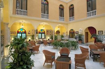 HOTEL SENATOR CÁDIZ SPA****