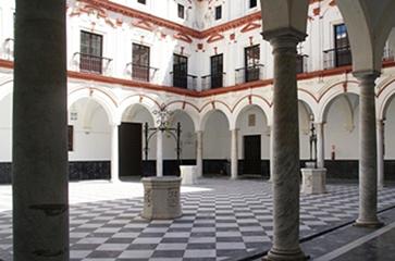 HOTEL CONVENTO CÁDIZ*