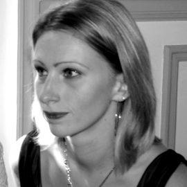 Séverine Queune